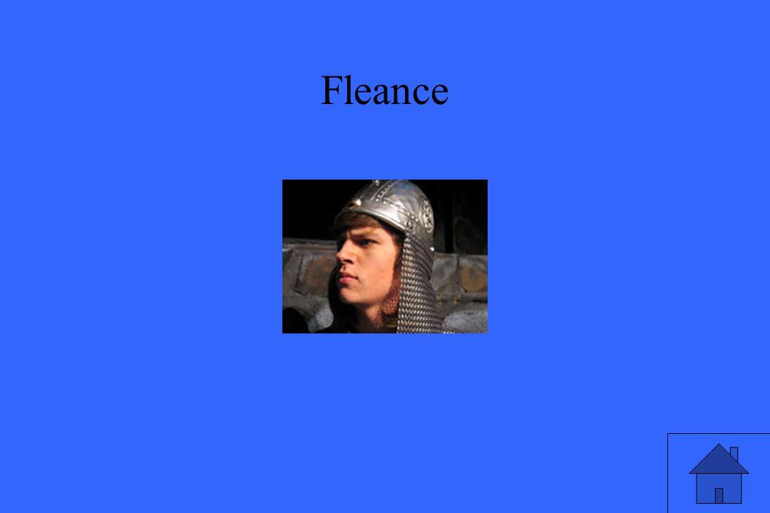 Fleance
