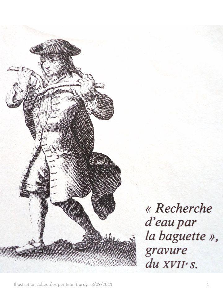 Illustration collectées par Jean Burdy - 8/09/20111