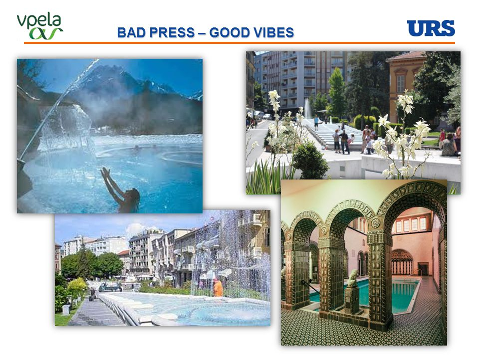 BAD PRESS – GOOD VIBES
