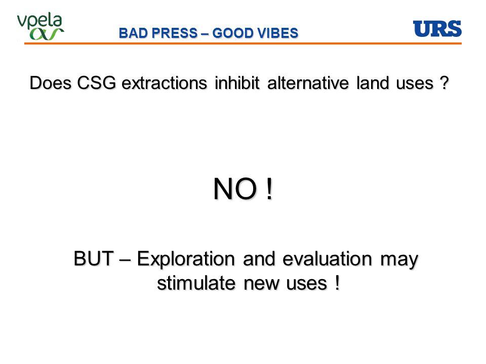 Do we have enough CSG to sustain Australia .
