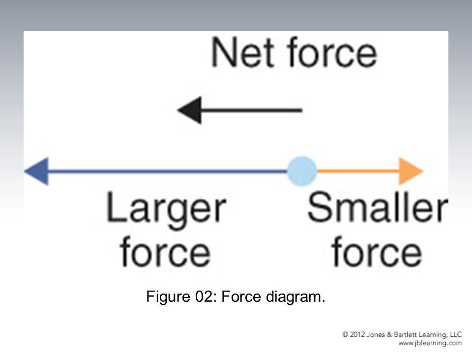 Figure 02: Force diagram.