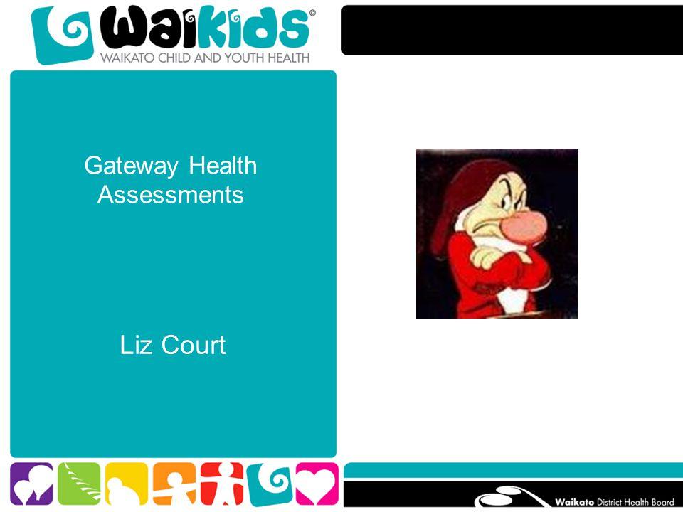 Gateway Health Assessments Liz Court