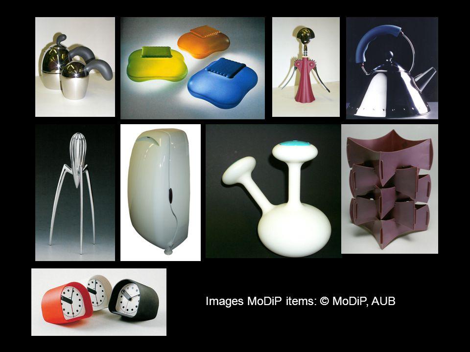 Images MoDiP items: © MoDiP, AUB