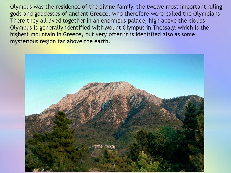 Native American Myth Retold by Joseph Bruchac