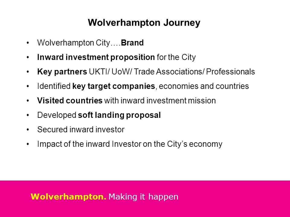 Wolverhampton.