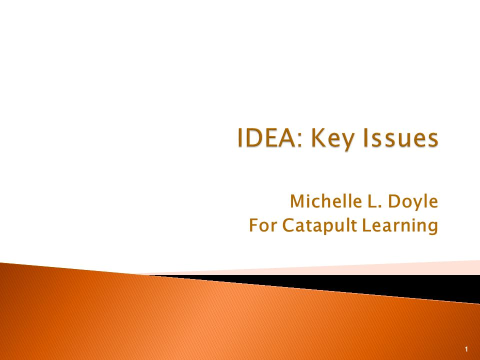 Michelle L. Doyle For Catapult Learning 1