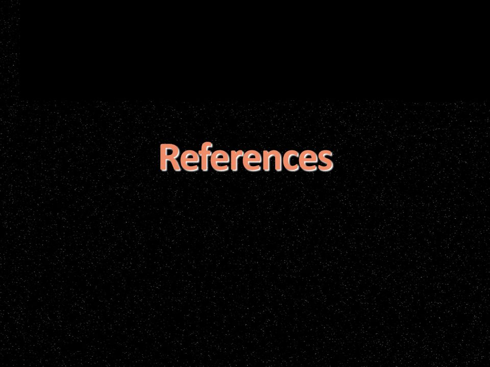 References References
