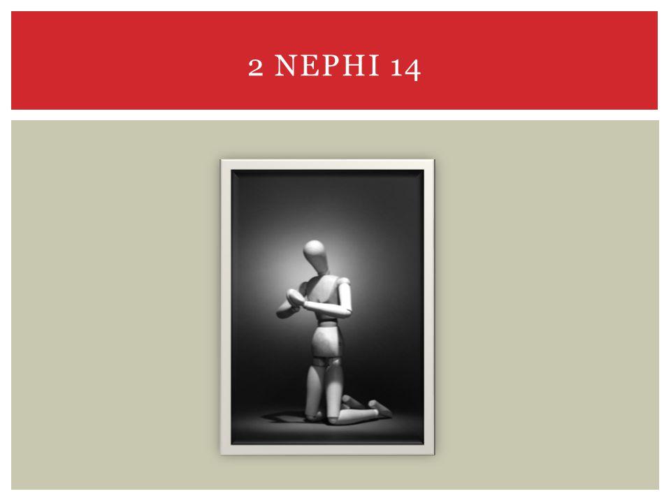 2 NEPHI 14