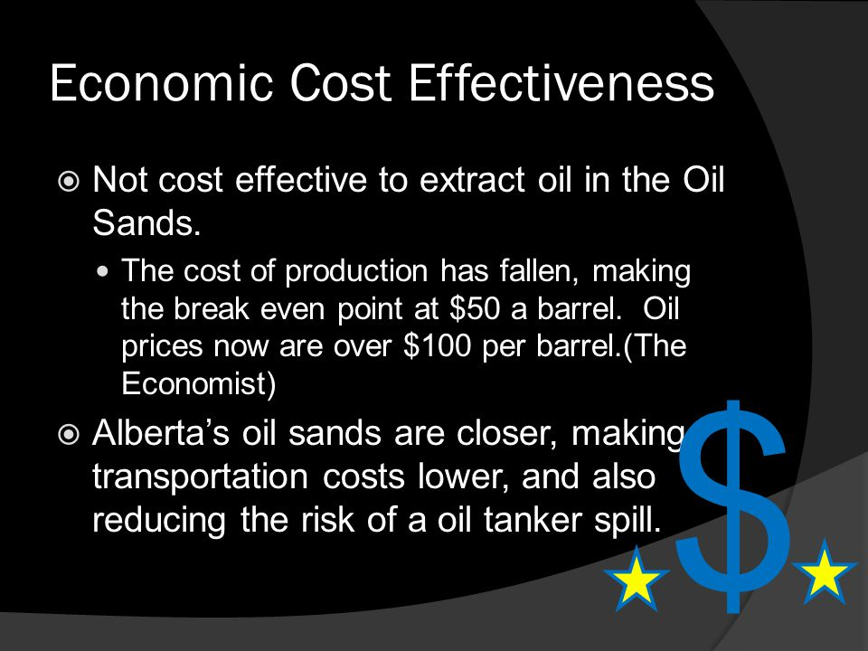 Works Cited  Alberta's Oil Sands: The Facts. Government of Alberta.