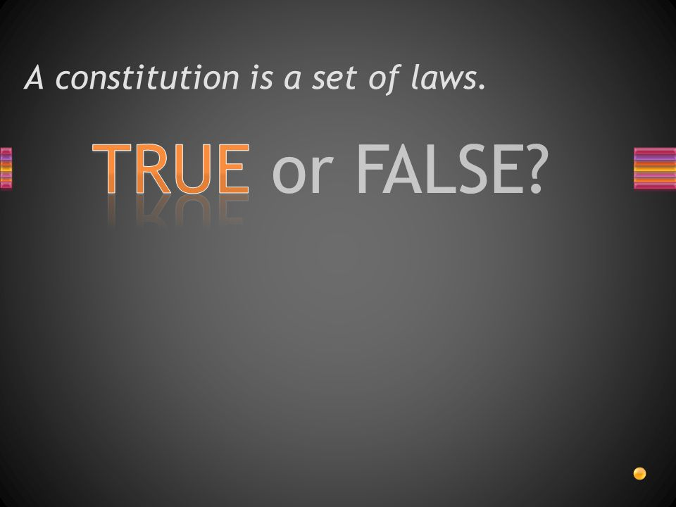 TRUE or FALSE? A nation or state is a region that shares a religion.