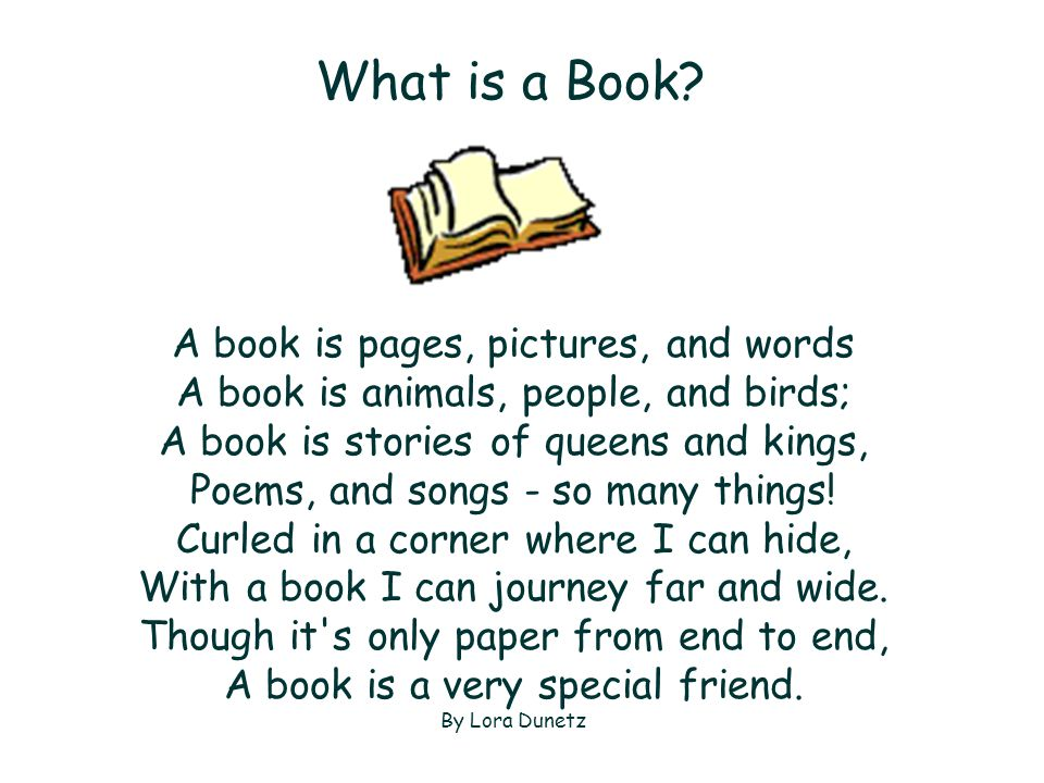 Great Job!.You really do know the parts of a book.