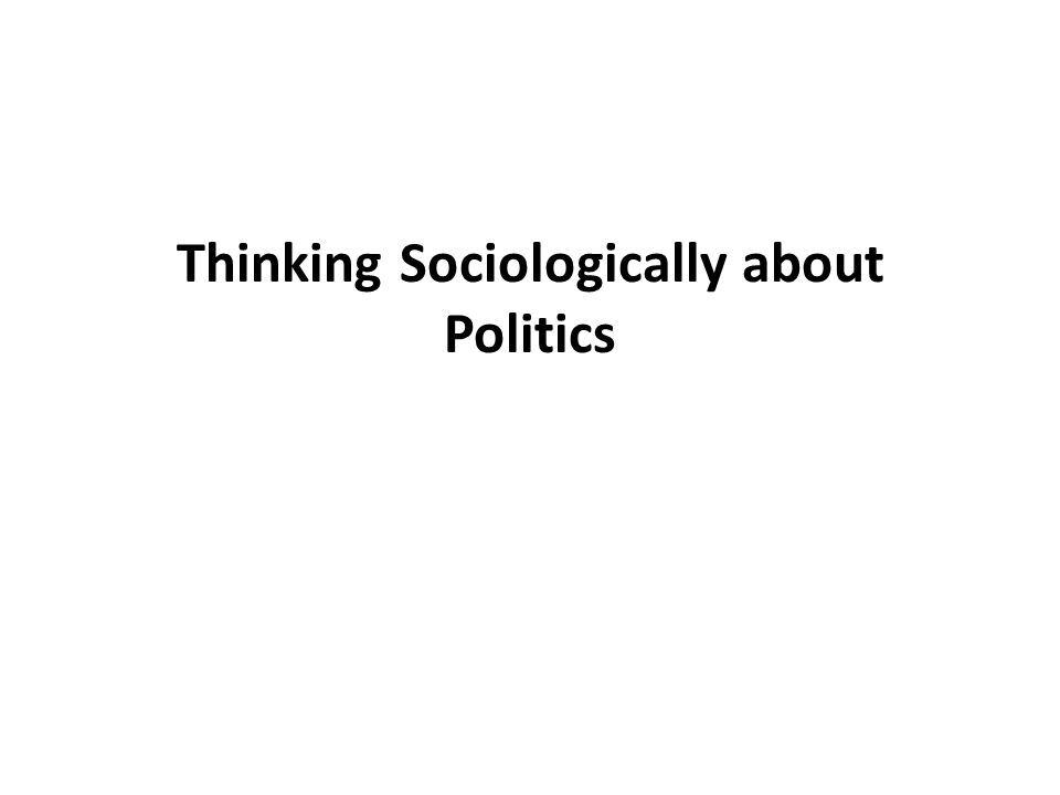 Aristotle: the human being is 'a political animal' (zoon politikon).