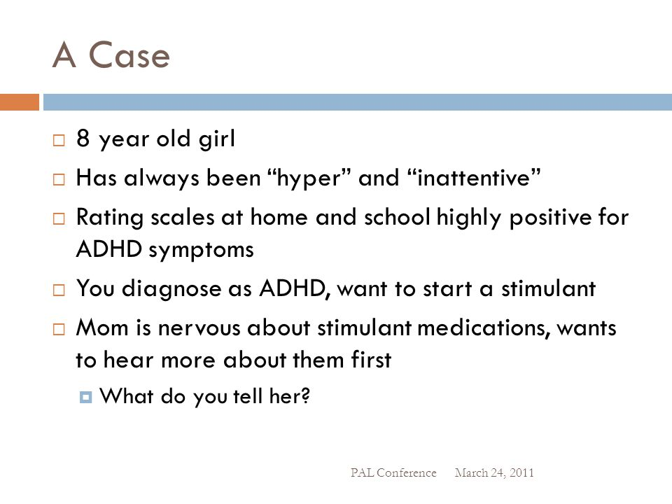 Neuroleptic Malignant Syndrome  Rare allergic reaction  Typically happens early in treatment  high fever (i.e.