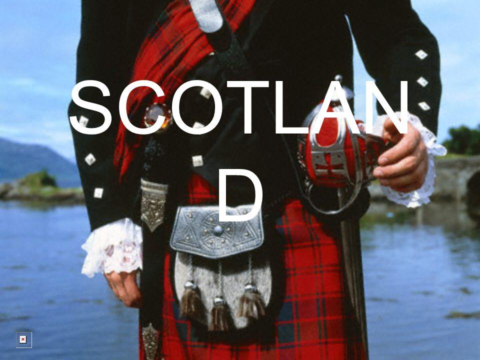 SCOTLAN D