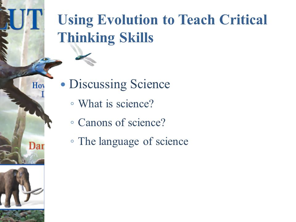 Discussing Science Science is how we learn about the world which assumes that the best way to learn what is true is using: ◦ Empirical evidence (what we observe)  All of the flowers planted in the sun grew.