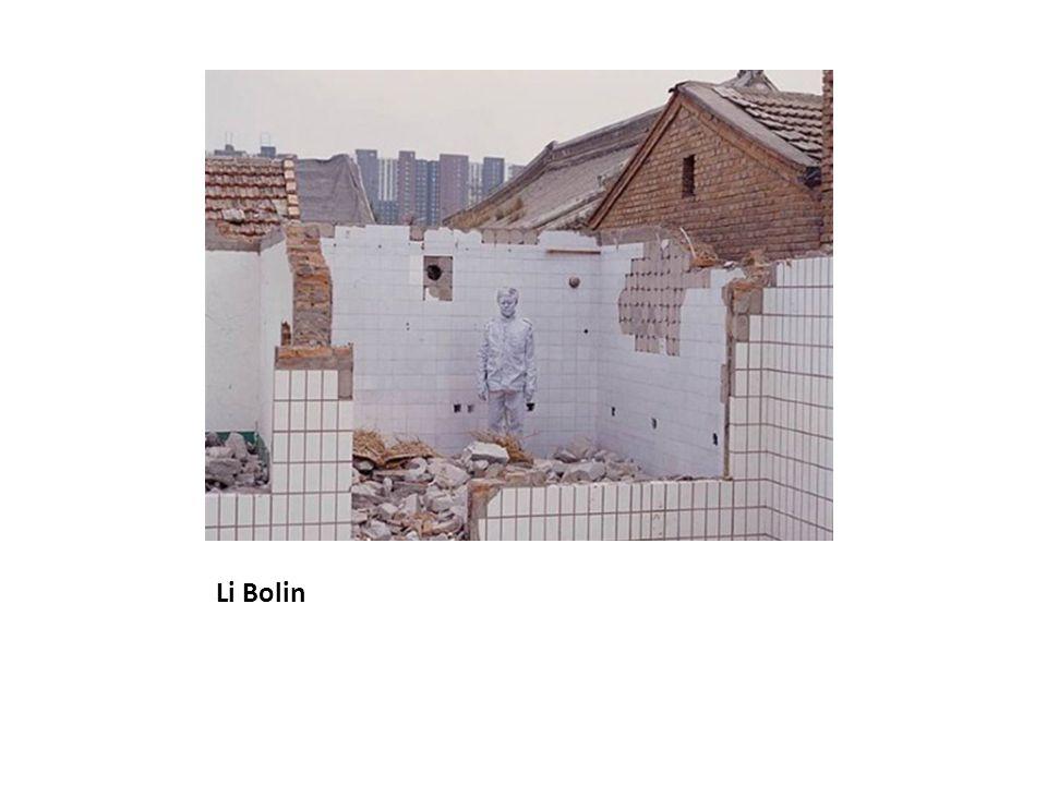 Li Bolin