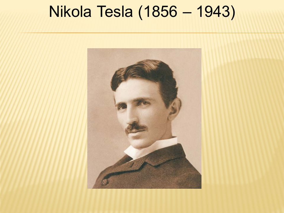 Tesla was inducted into the National Inventors Hall of Fame.