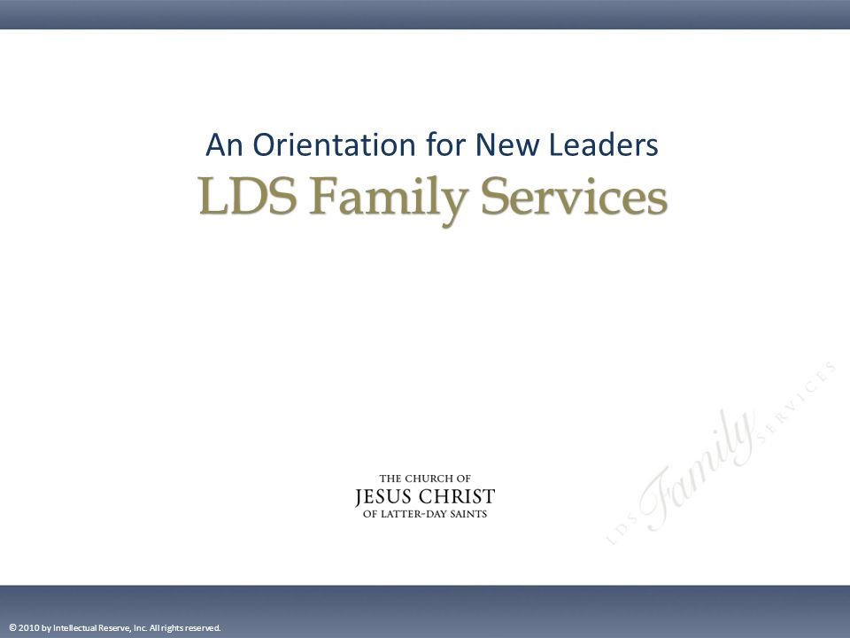 LDS Family Services Twelve-step addiction recovery meetings help Church members successfully live in recovery from addiction.