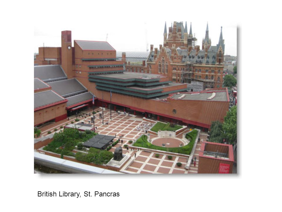 Some influential public library reports: Framework for the future (DCMS, 2003): http://culture.gov.uk/Reference_library/Publications/archive_2003/framework_future.htm http://culture.gov.uk/Reference_library/Publications/archive_2003/framework_future.htm Better public libraries (Commission for Architecture & the Built Environment/Re:source, 2003) http://www.mla.gov/resources/assets/I/id874rep_pdf_5334.pdf http://www.mla.gov/resources/assets/I/id874rep_pdf_5334.pdf Library buildings survey: final report (MLA, 2006) http://www.mla.gov/resources/assets/L/librarybuildings_10218.pdf http://www.mla.gov/resources/assets/L/librarybuildings_10218.pdf Who's in charge.