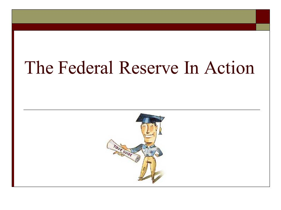 What is the Fed.