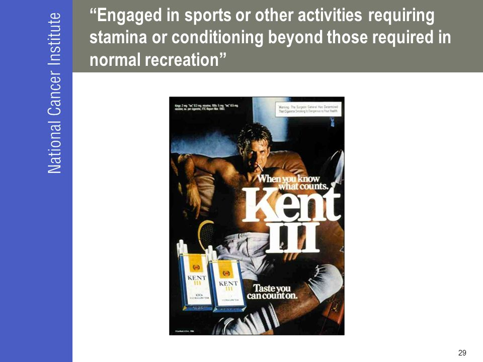 29 Engaged in sports or other activities requiring stamina or conditioning beyond those required in normal recreation