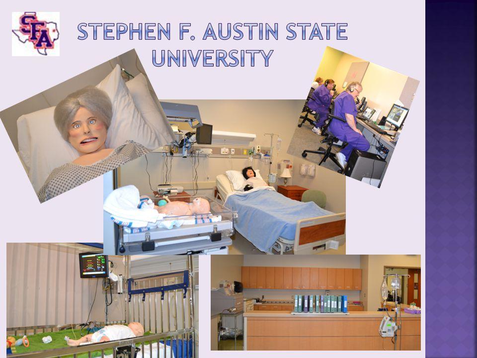 Contact information Joanie Selman, MSN, RN selmand@sfasu.edu 936-674-7896 DeWitt School of Nursing Stephen F.