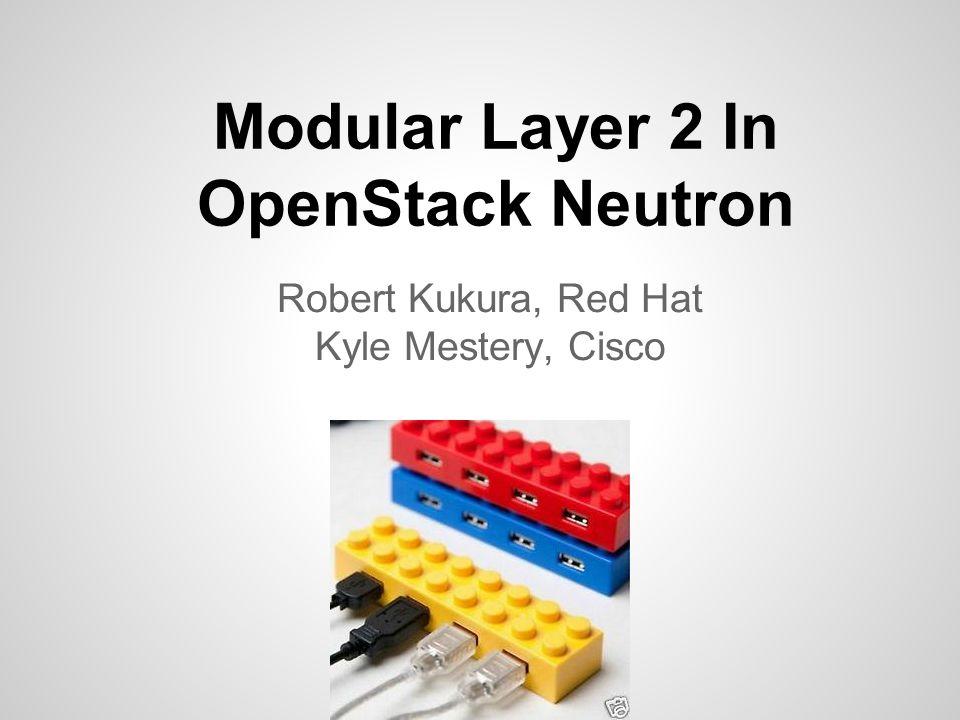 Modular Layer 2 Futures