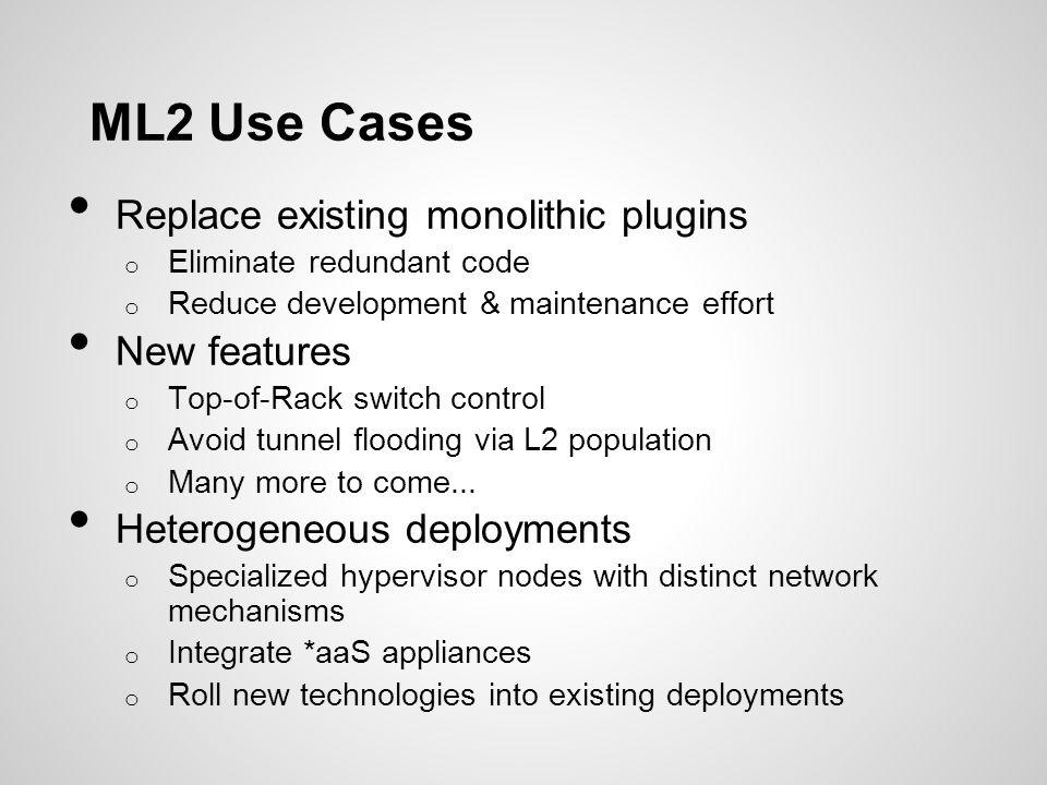 Modular Layer 2 Architecture