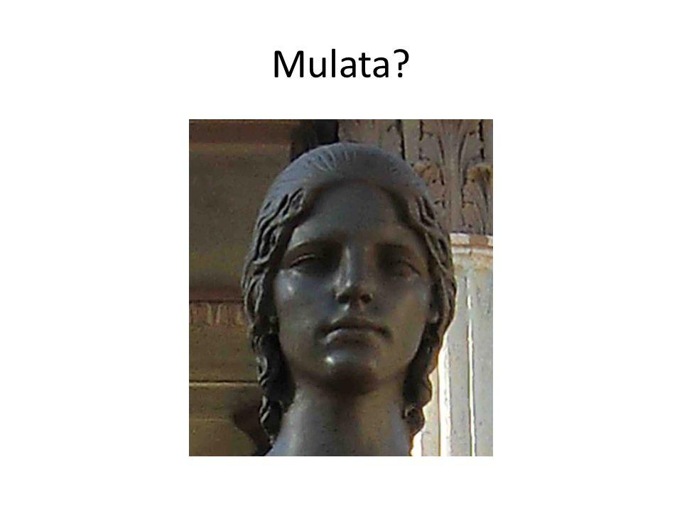 Mulata
