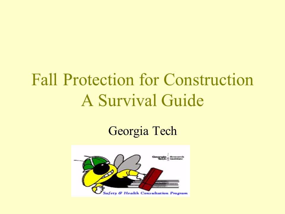 Training 1926.503 Fall protection training must be certified by the employer through a written record.