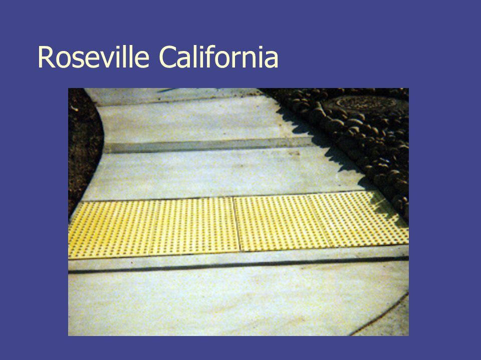 Roseville California