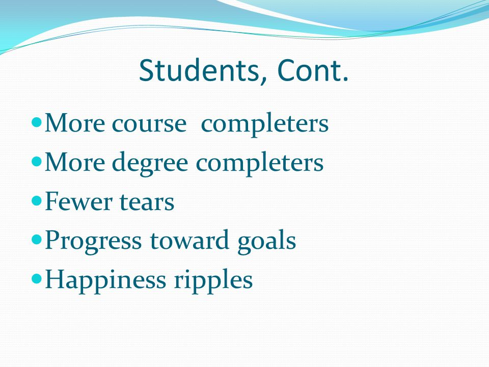 deliberate actions that learners select and control to achieve desired goals or objectives