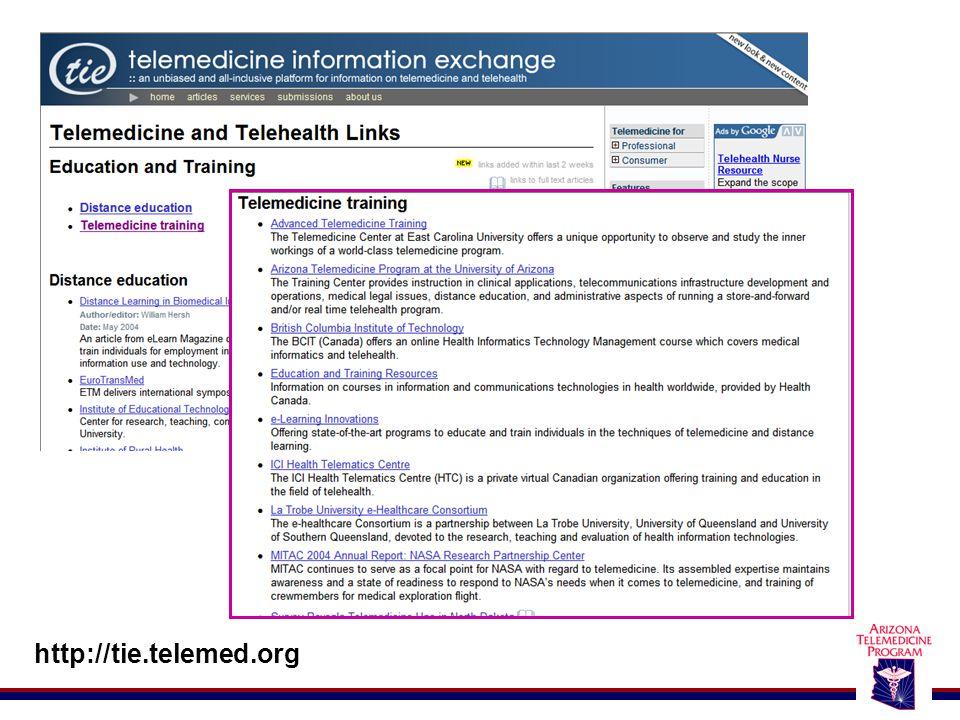 http://tie.telemed.org