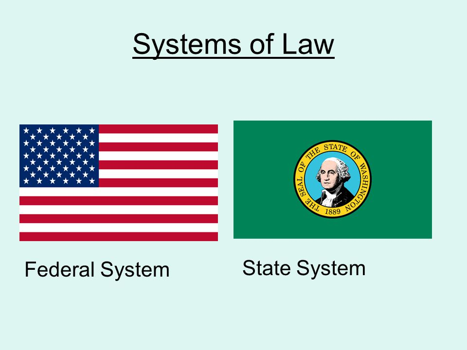 Sources of State Law Washington State Constitution Executive BranchLegislative BranchJudicial Branch -Executive Orders -Regulations (WAC) - Statutes (RCW)- Court Opinions