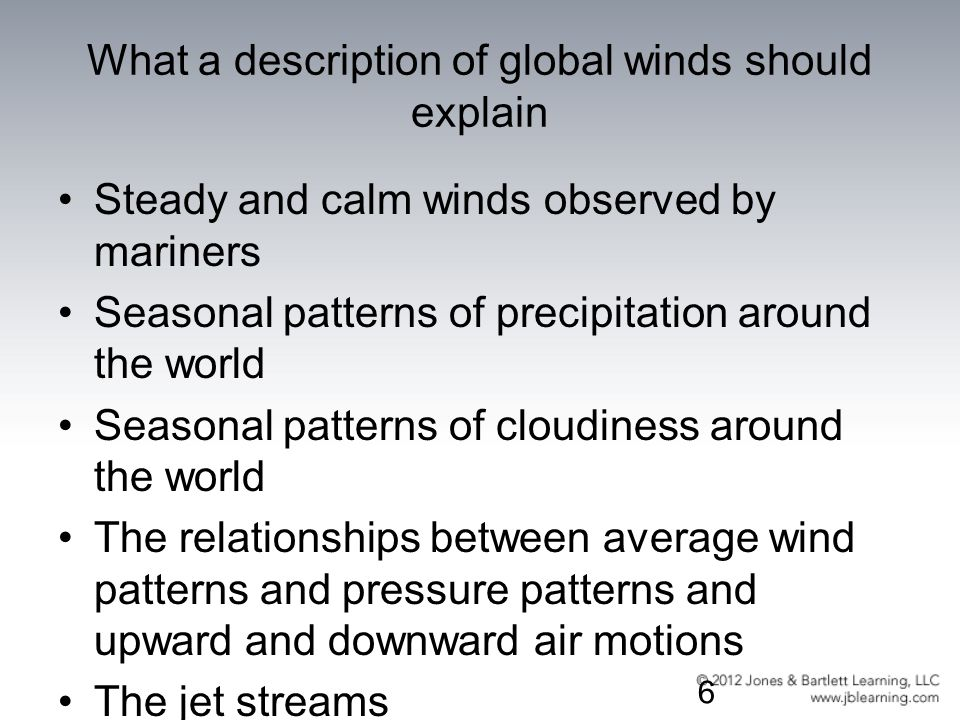 Figure 05A: Climatology of precipitation (January). Source: MATLAB
