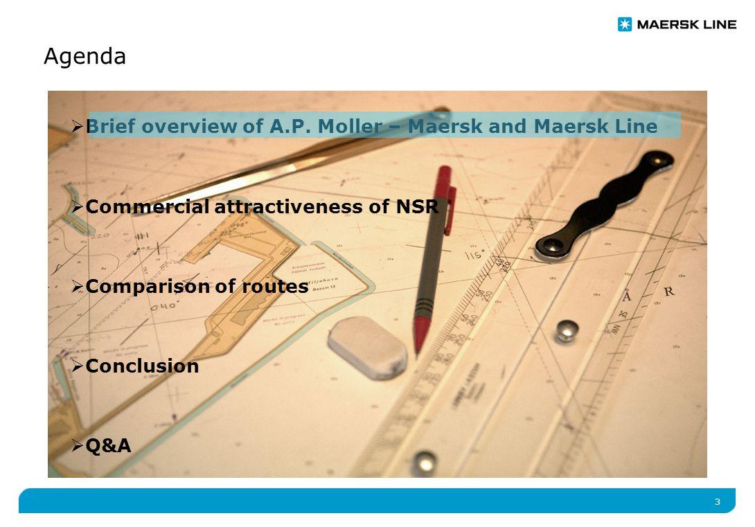 24 Agenda  Brief overview of A.P.