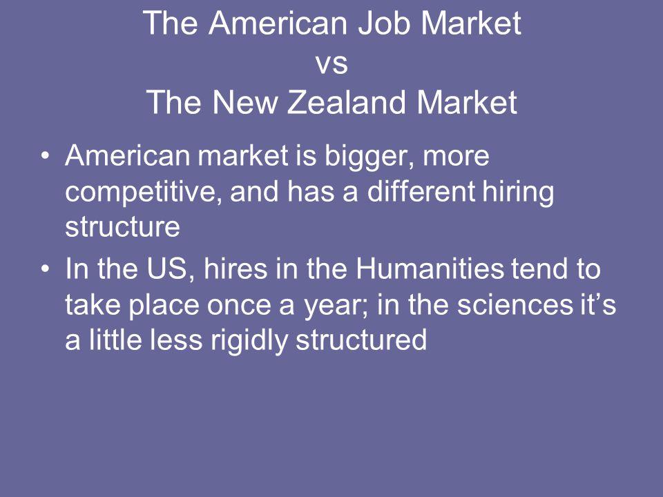 Where do I look for jobs.