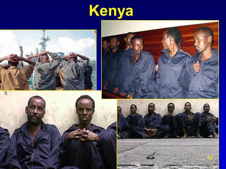 Kenya 62