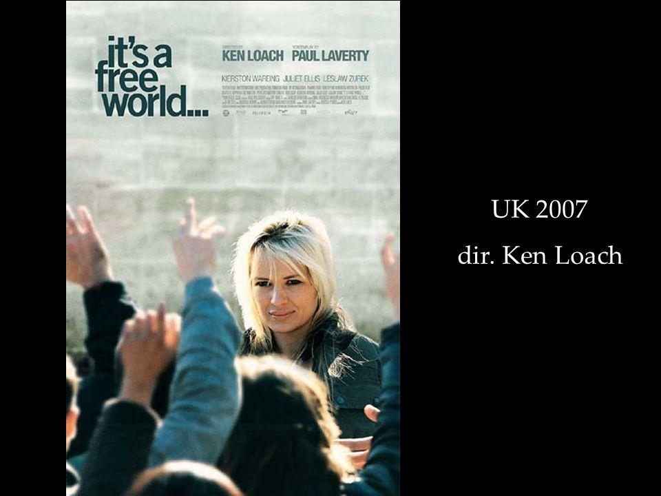 UK 2007 dir. Ken Loach