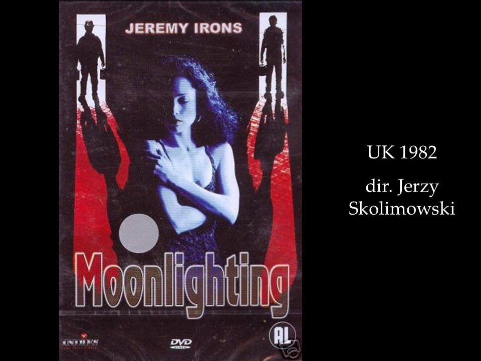 UK 1982 dir. Jerzy Skolimowski