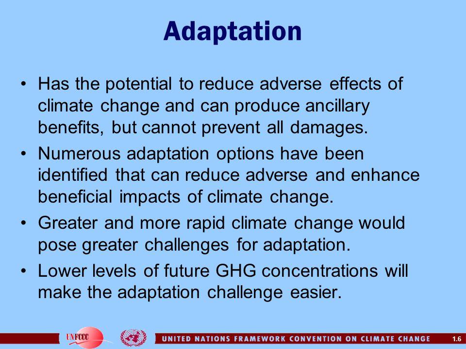 1.47 Module 1e Potential Benefits of Mitigation Activities