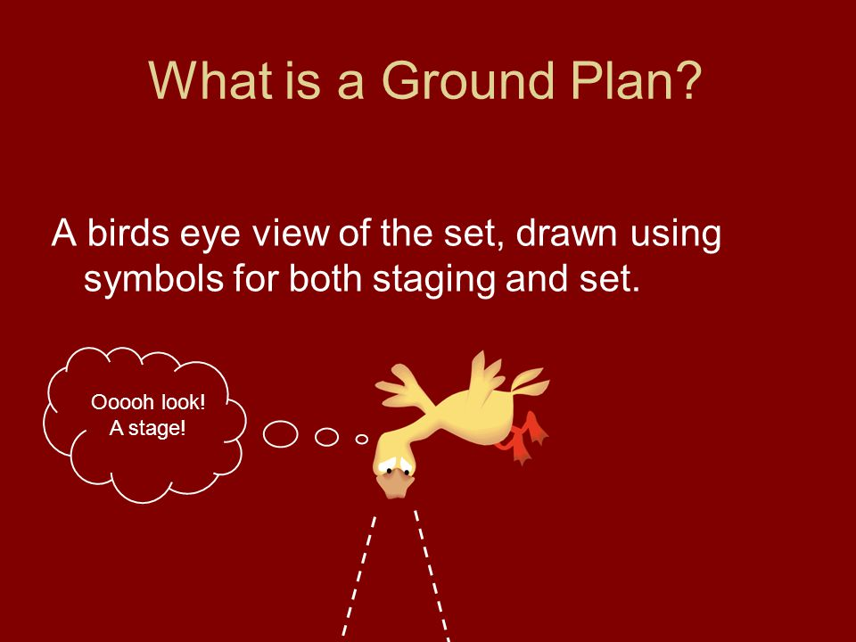 Symbols FLAT WHAT FOLLOWS ARE STANDARD SYMBOLS WHICH SHOULD BE USED WHEN DRAWING GROUNDPLANS