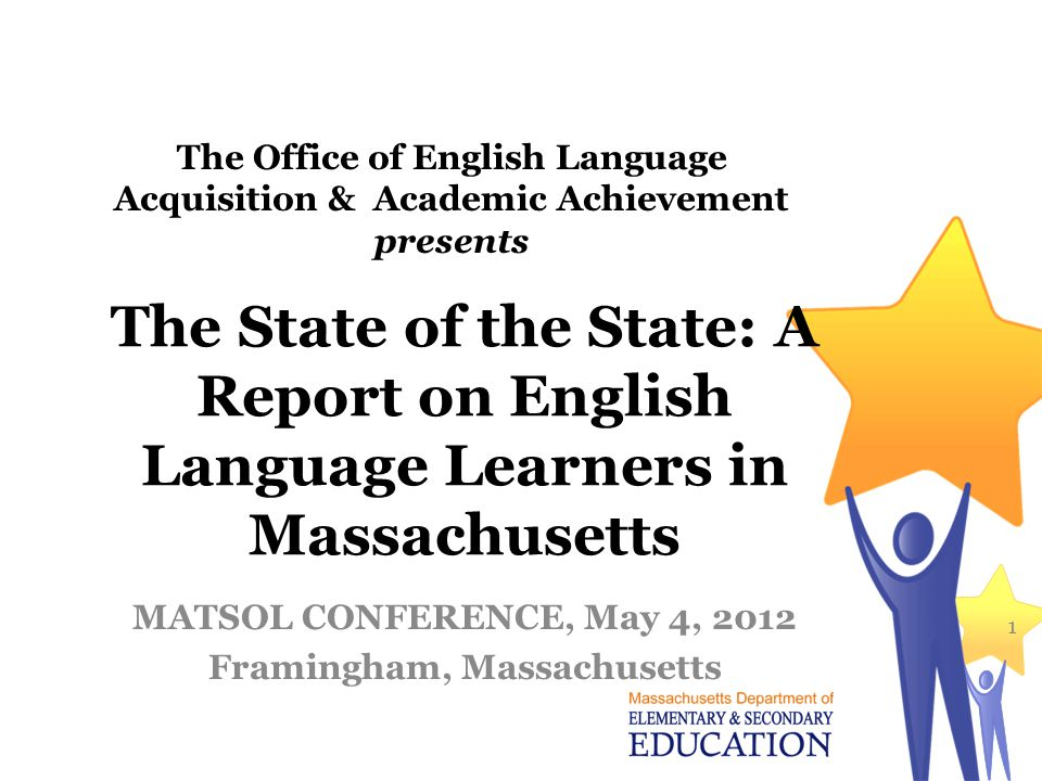 English Language Learners and their Teachers  ELLs are enrolled in 324 school districts of ~400 districts (81%)  ELLs are enrolled in 1,499 schools of ~ 1,824 schools (82%)  Taught by 31,595 teachers  26,888 teach Core Academic Subjects  Only 8% (2,045) of these teachers hold an ESL license 12