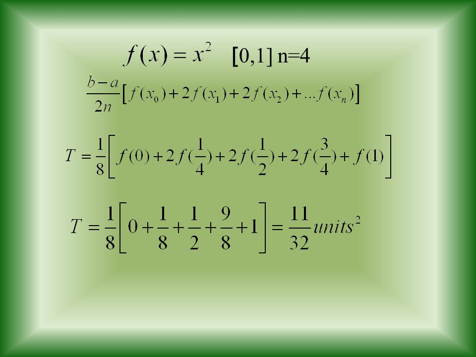 [ 0,1] n=4