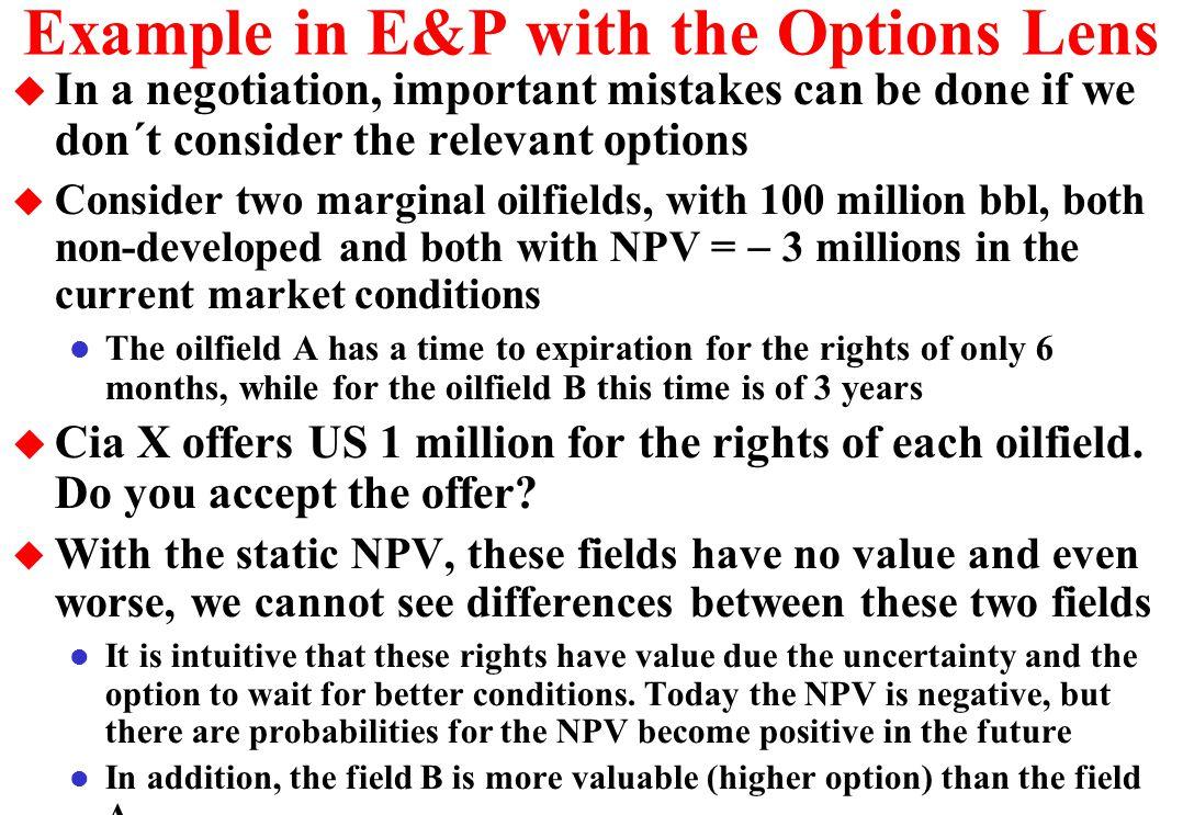 Equation for Mean-Reversion + Jumps u The interpretation of the jump-reversion equation is: mean-reversion drift: positive drift if P < P negative dri