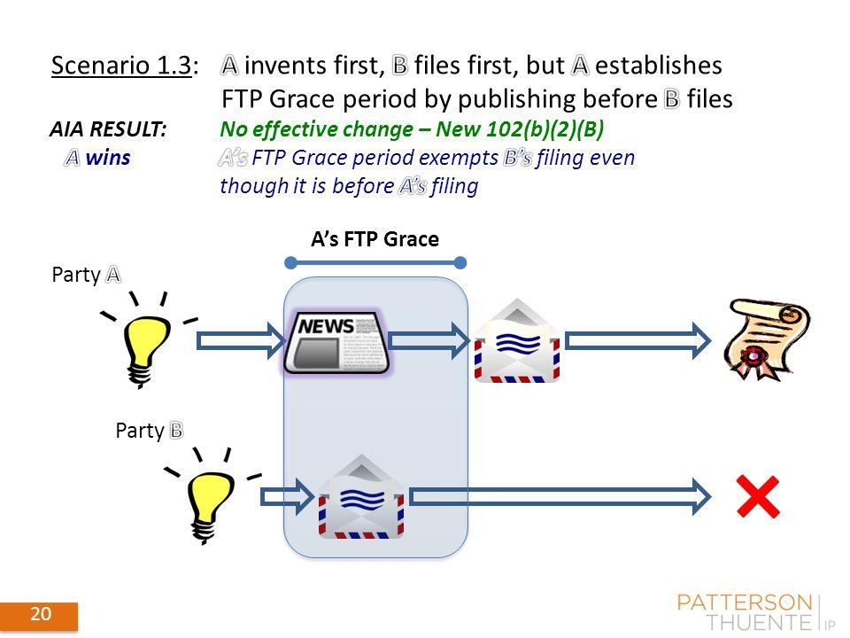 20 A's FTP Grace 20