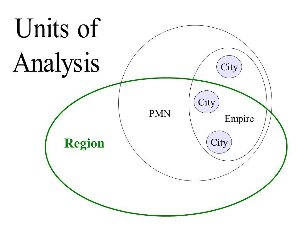 PMN Region Empire City