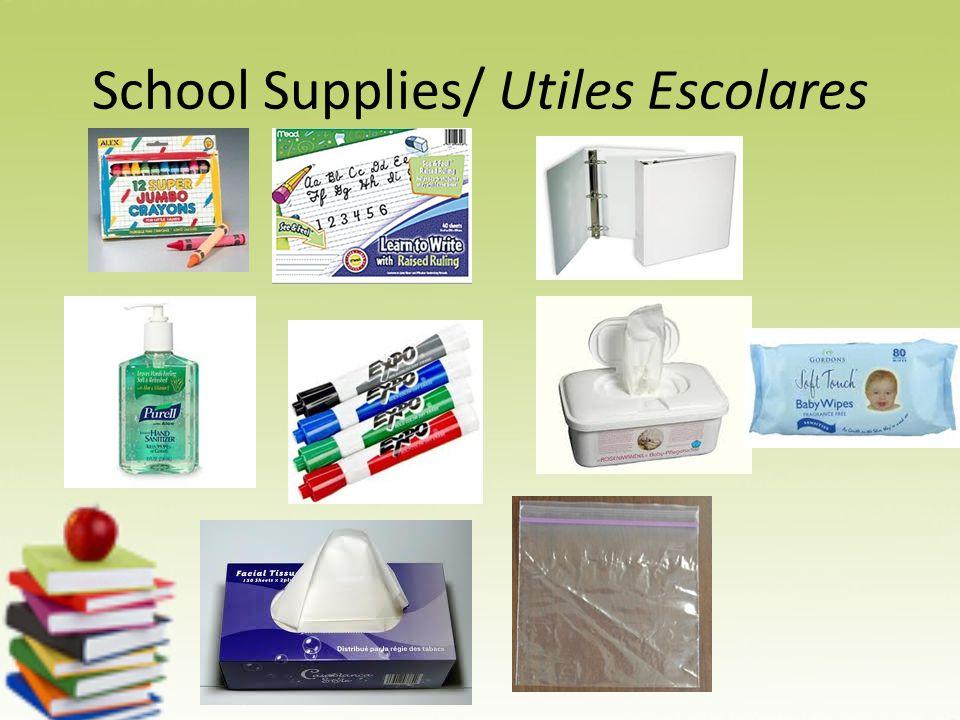 School Hours for Pre-K/ Horario de Escuela para Pre-K AM 8:00 AM-12:00 PM Breakfast/ Desayuno 7:00- 7:45 AM PM 11:00 AM- 3:00 PM