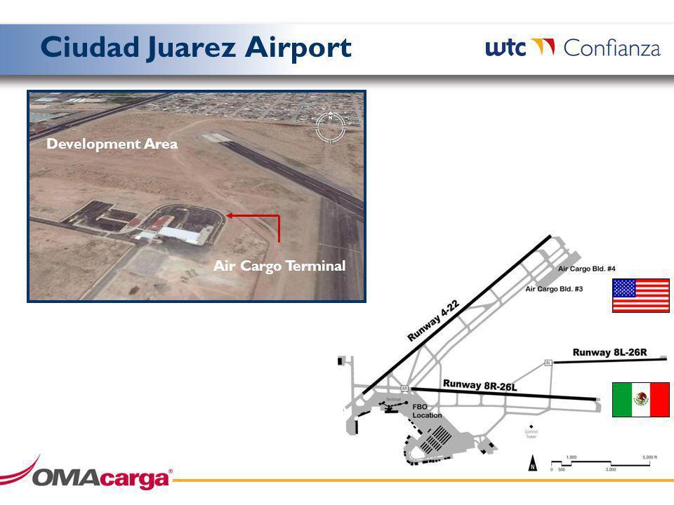 Development Area Air Cargo Terminal