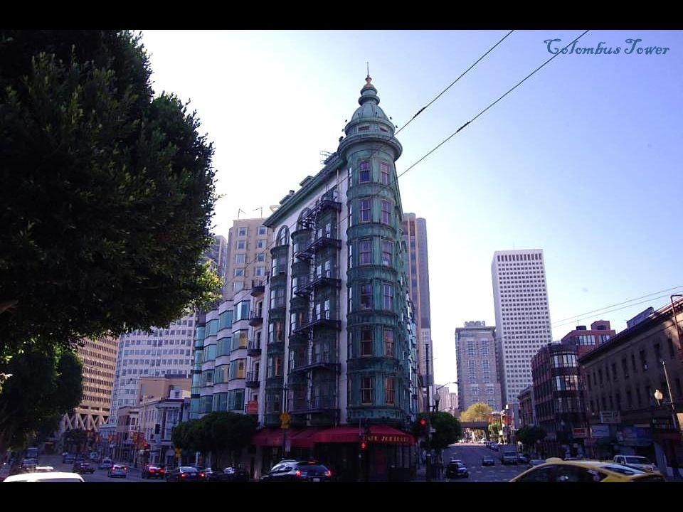 Chinatown Grant Avenue